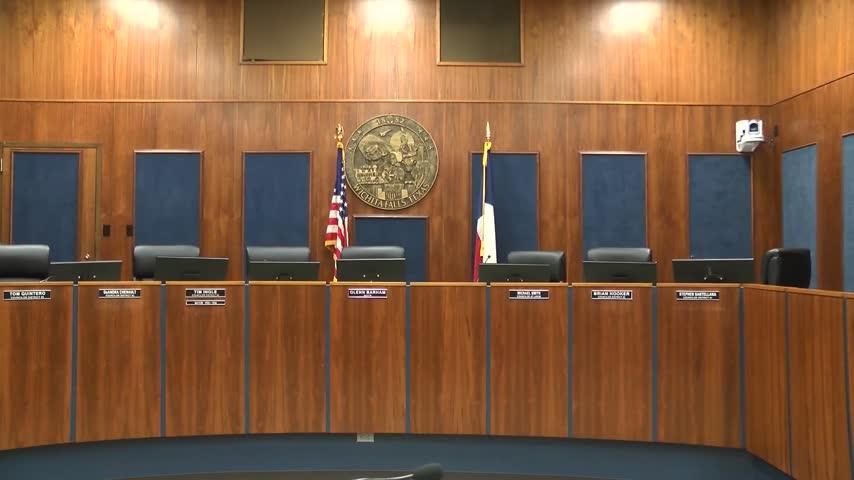 Wichita Falls City Chamber to get New Look_88114016-159532