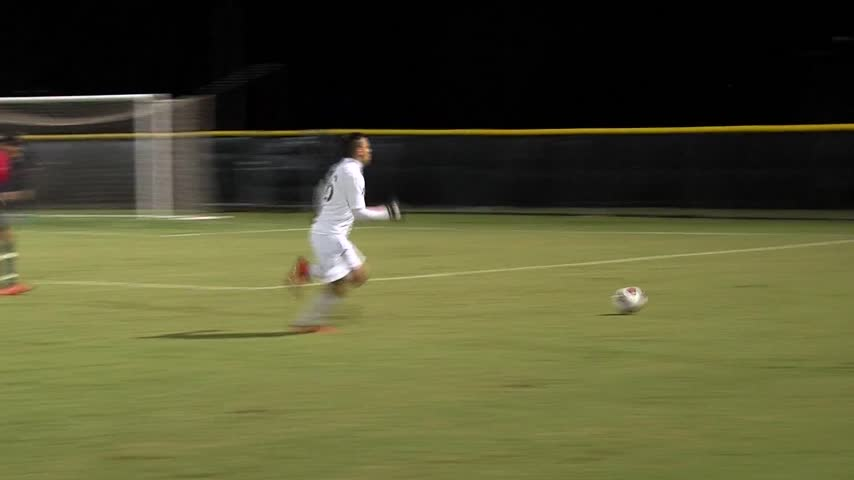 College Soccer: Rogers State vs Midwestern State - October 1