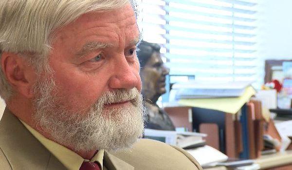 Judge Woody Gossom, Wichita County, Judge