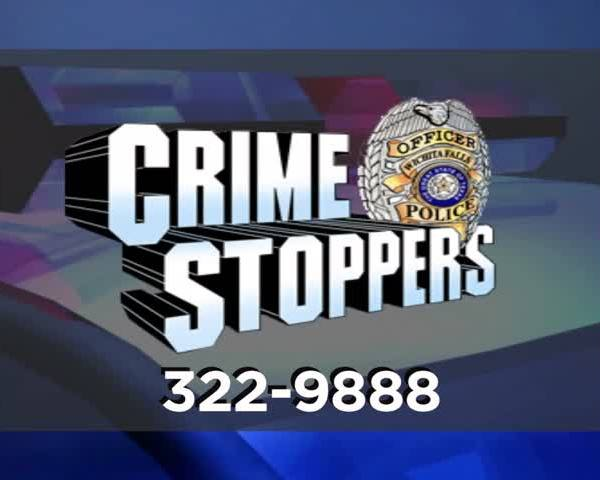 Crime Stoppers-