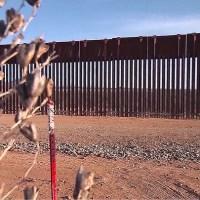 Border Wall 720