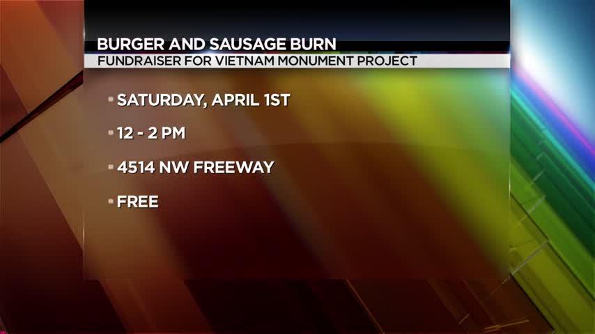 Burgers & Sausage Burn Interview 3-24-17