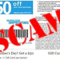Coupon Scam_1494624084420.JPG