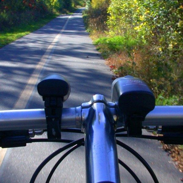 Generic Bike handles