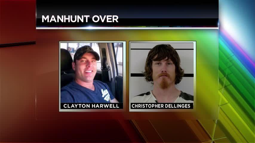 Montague Manhunt Over_23352494