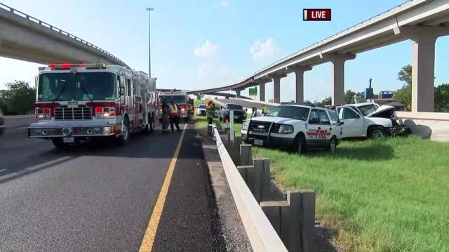 UPDATE: Serious Accident on US 287 Causing Traffic Delays