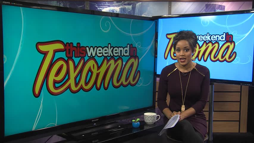 This Weekend in Texoma 7-13-2017_17641652