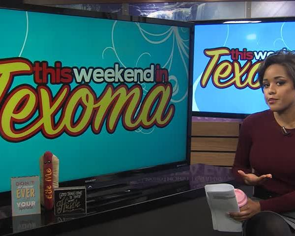 This Weekend in Texoma 7-27-2017_12369448