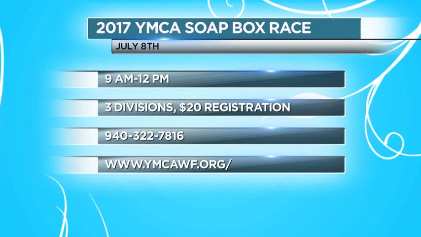 This Weekend in Texoma 7-6-2017_78227943