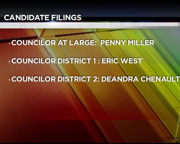 Deandra Chenault Files for Council Election_98647145