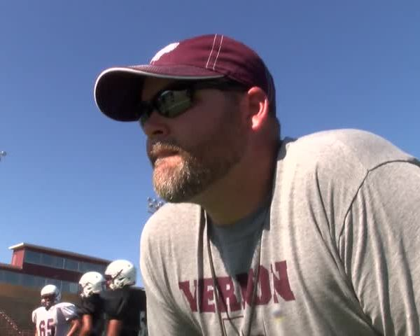 FNF PREVIEW: 2017 Vernon Lions