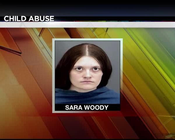 Sara Woody found guilty of child abuse_30360283