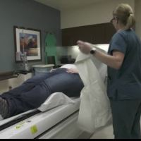 Healthcast: Thyroid cancer on the rise in women