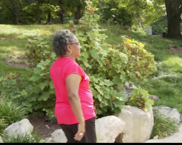 Healthcast: Positive thinking slows aging