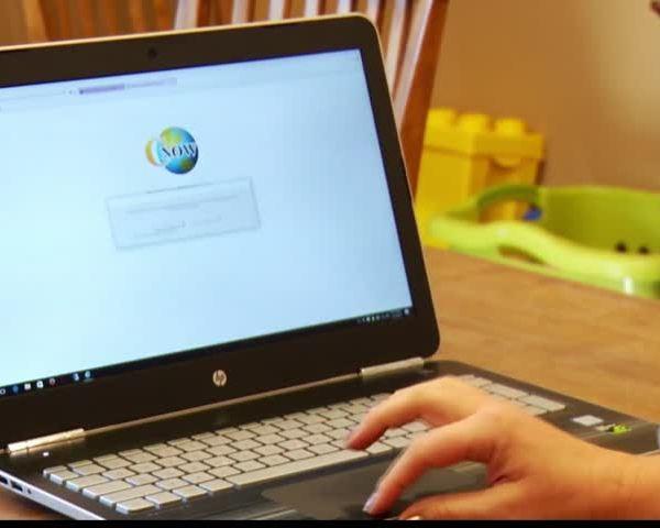 Healthcast: CSERV for families facing autism