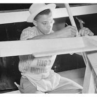 New Orleans ship builder integrated staff amid War efforts