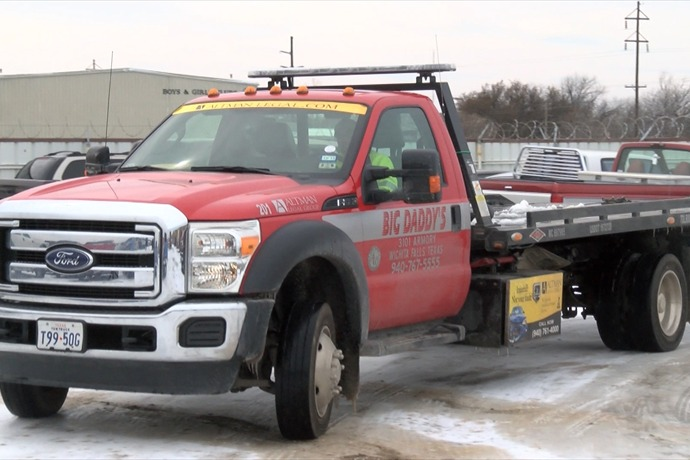 Big Daddy's Tow Service_1406754338056586624
