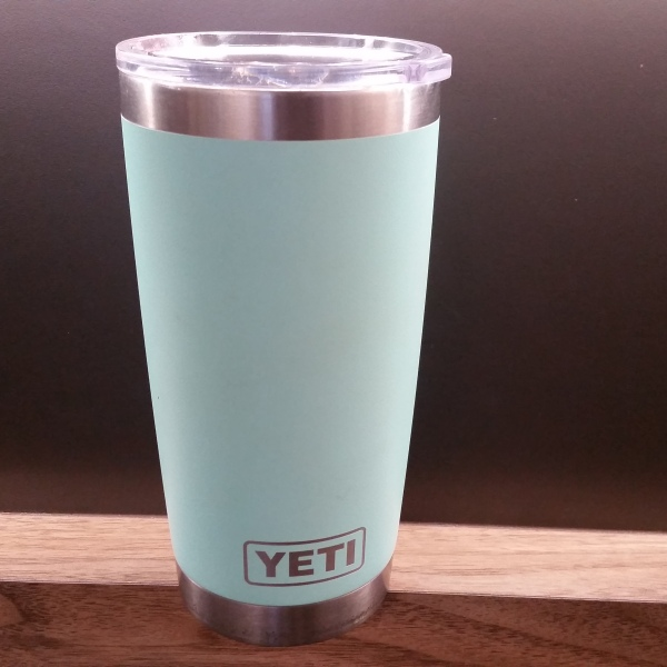 Yeti mug - glass-846655081