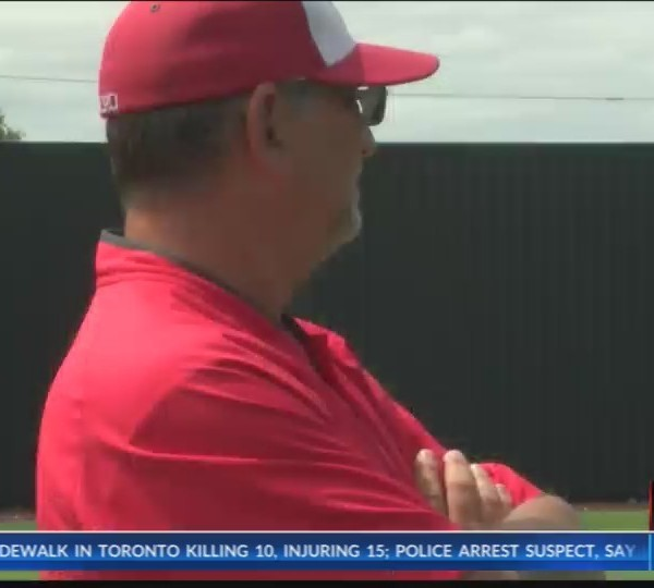 Team of the Week: Holliday Eagles - April 24, 2018