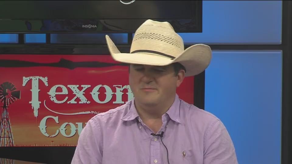 Texoma Country Morning 5/1/18 1
