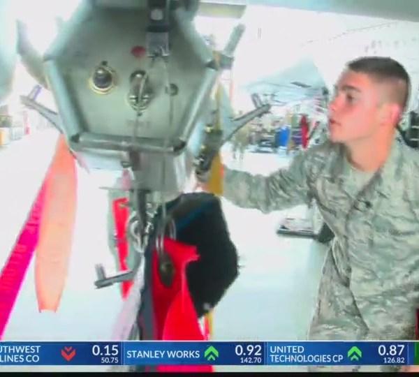 Sheppard Profile: Avionics Program