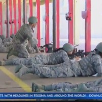 Sheppard profile: combat arms training