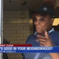 What's Good in Your Neighborhood? Nakeya Rich