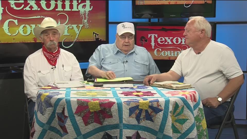 Texoma Country Morning 7/20/18 4