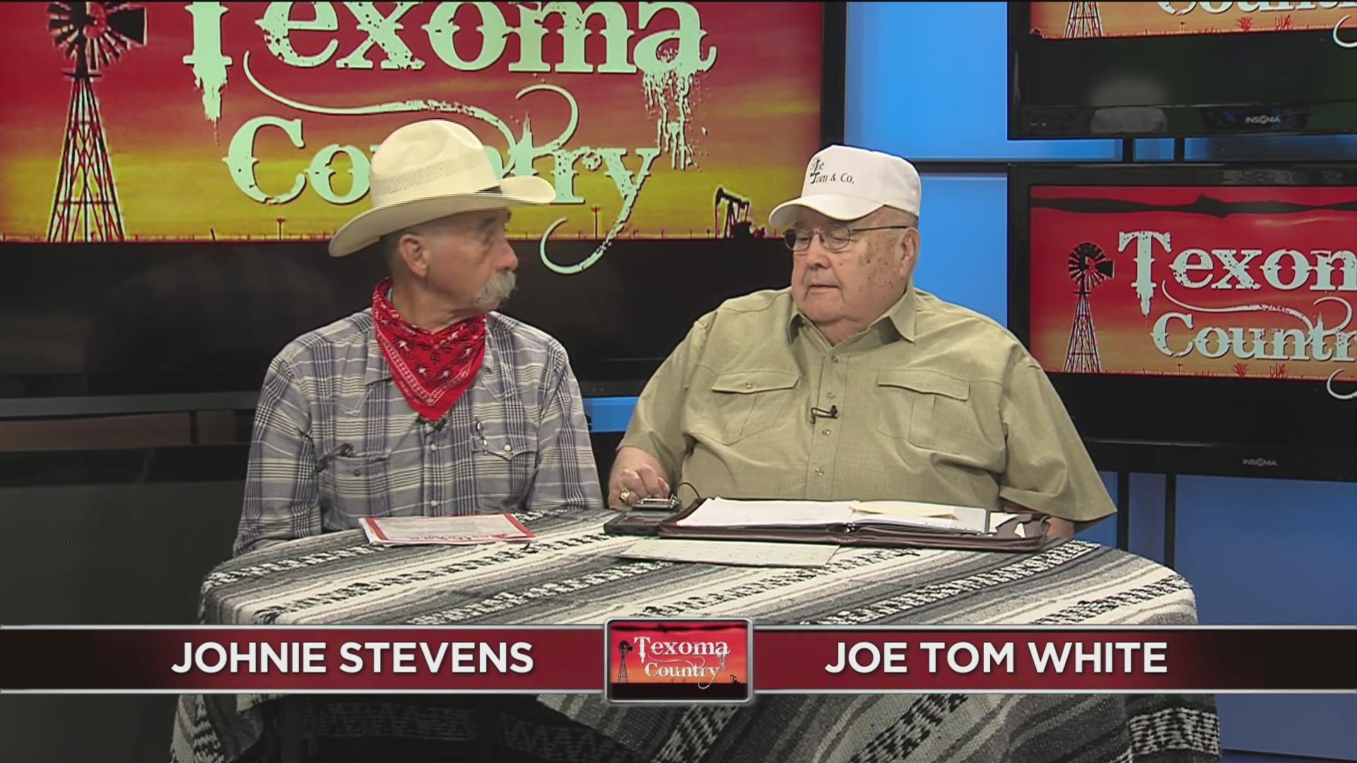 Texoma Country Morning 8/15/18 1