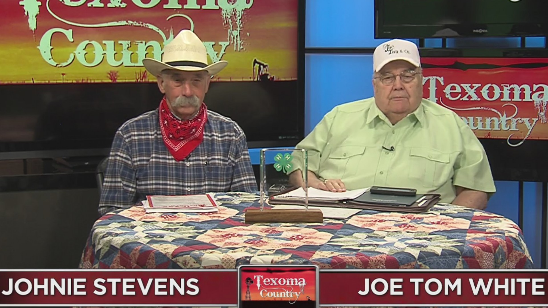 Texoma Country Morning 8/17/18 1