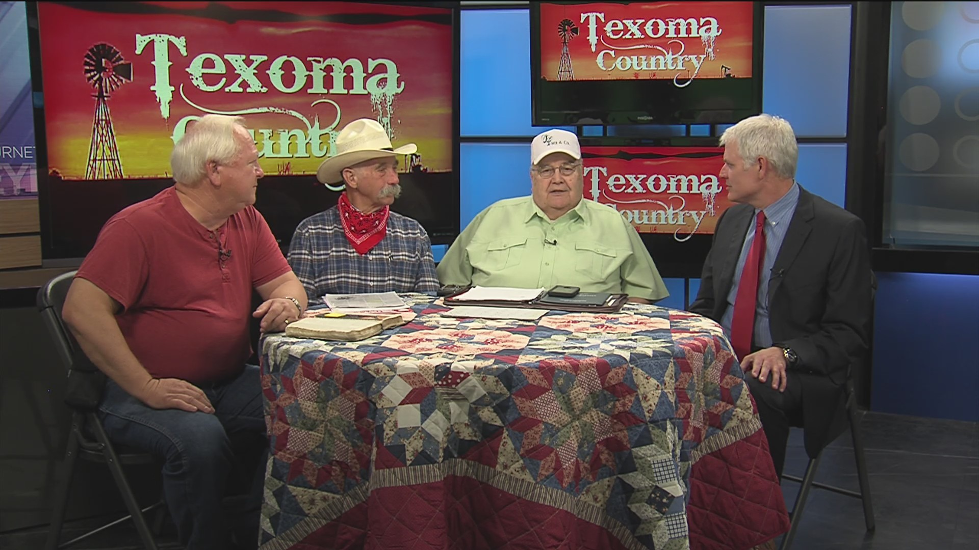 Texoma Country Morning 8/17/18 3