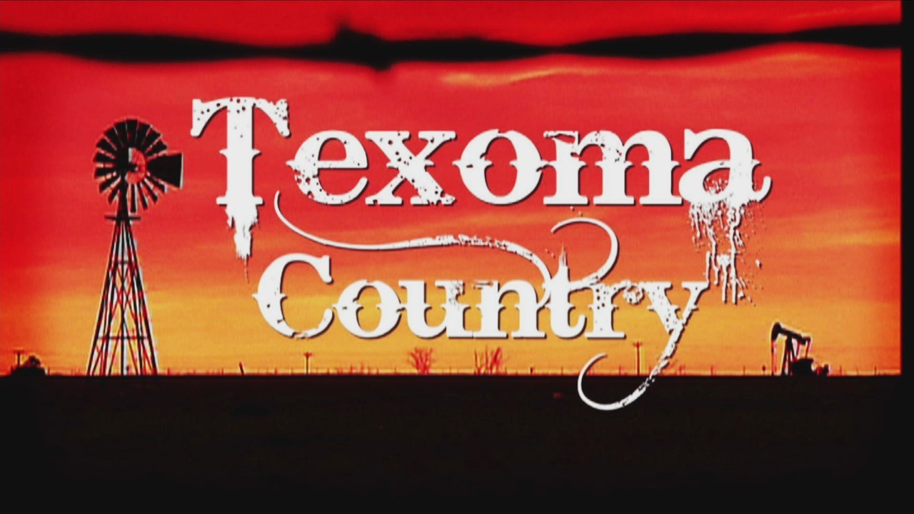 Texoma Country Morning 9/17/18 1