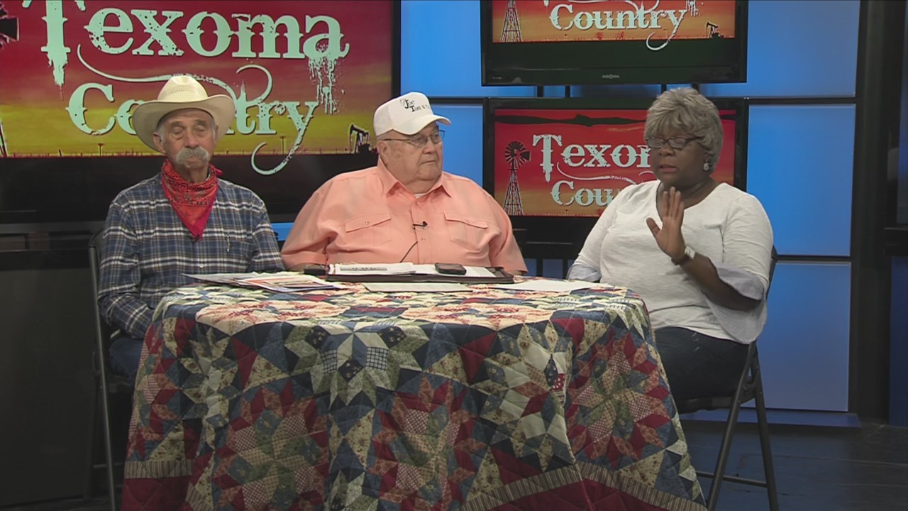 Texoma Country Morning 9/17/18 3