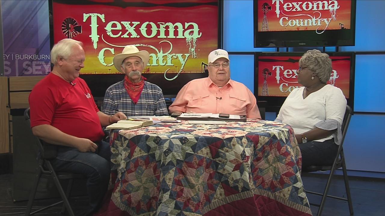 Texoma Country Morning 9/17/18 4