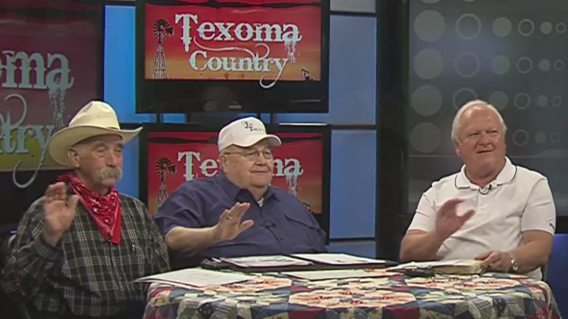 Texoma Country Morning 9/6/18 4