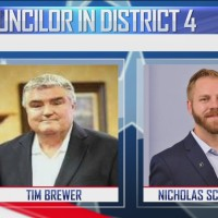 Candidate profile: District 4 City Councilor Candidate
