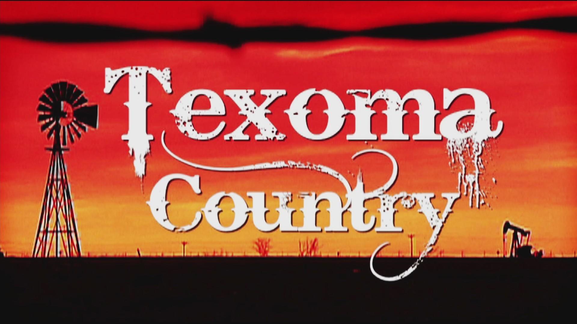 Texoma Country Morning 10/16/18 1