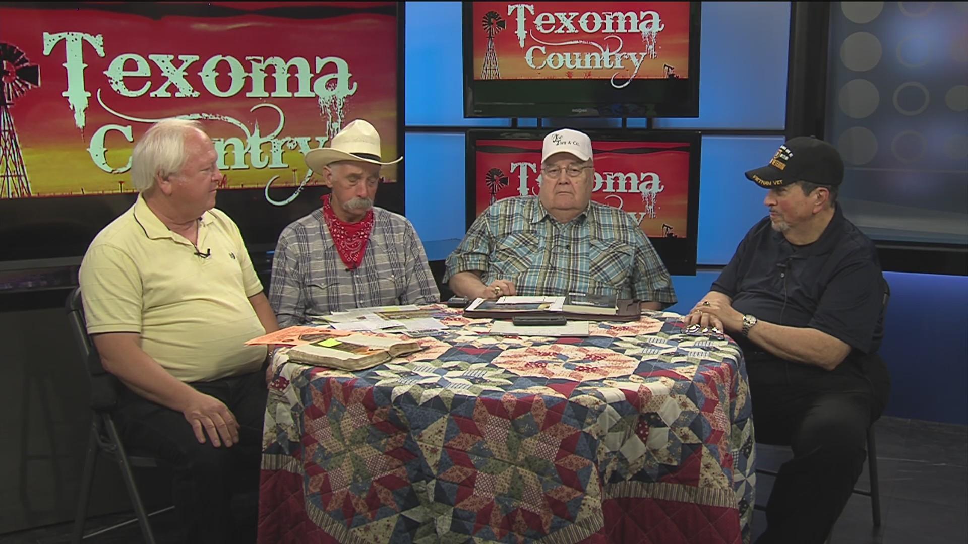 Texoma Country Morning 10/5/18 4