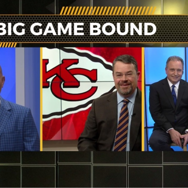 Big Game Bound: Week 13