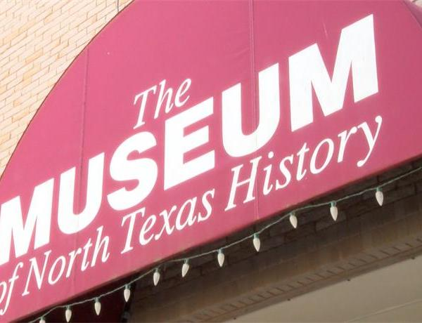Touring Texoma_ Museum of North Texas History_2252107600886385256