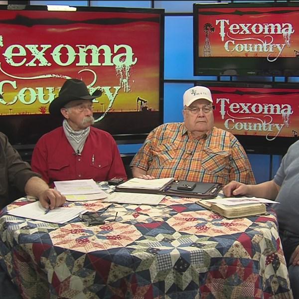 Texoma Country Morning 11/23/18 3