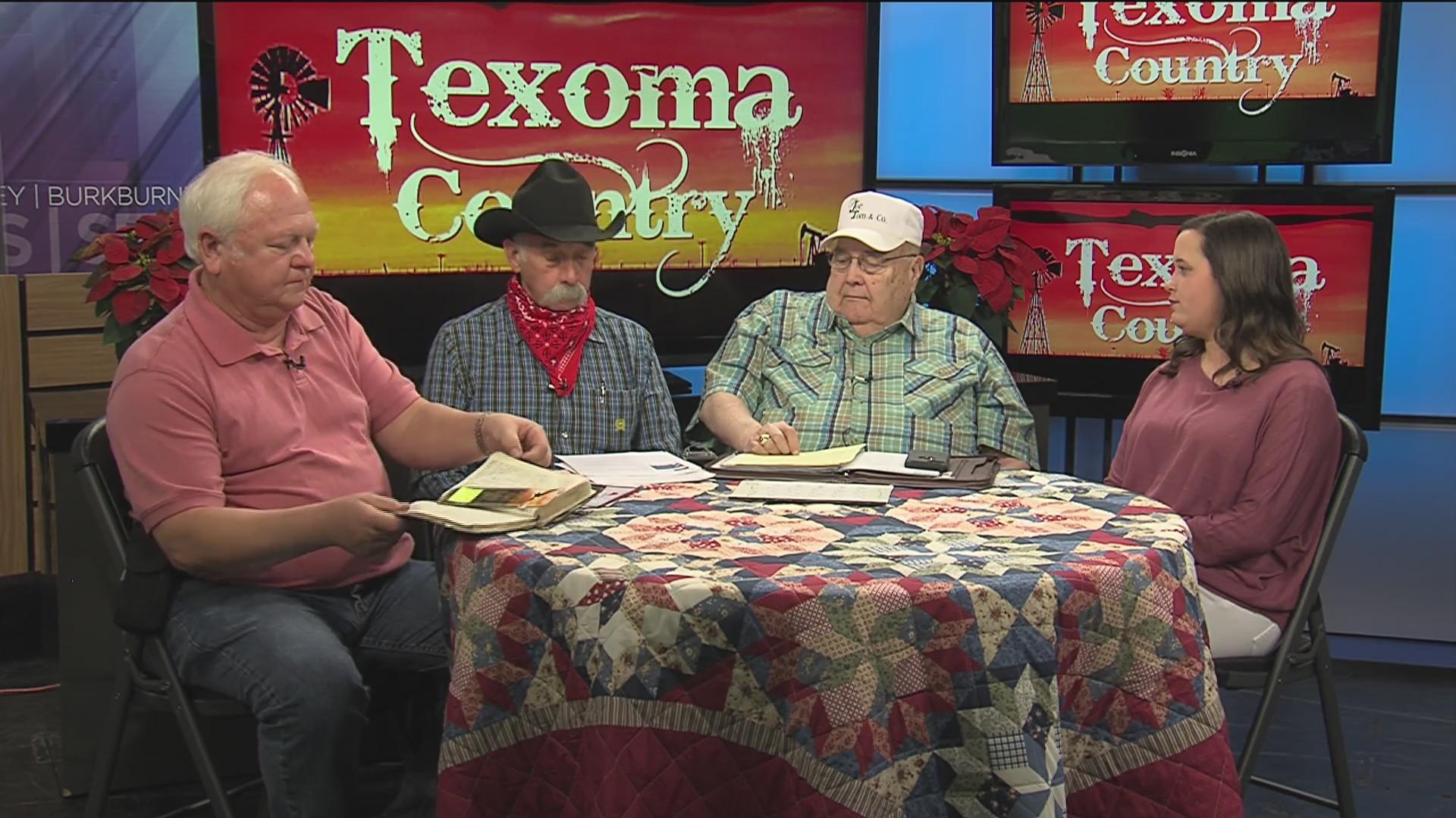Texoma Country Morning 11/30/18 4
