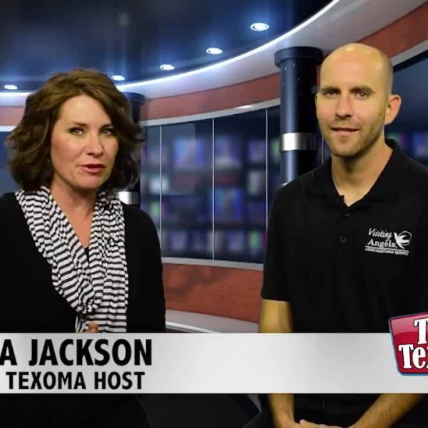 Visiting Angels - Talking Texoma - 11-12-18
