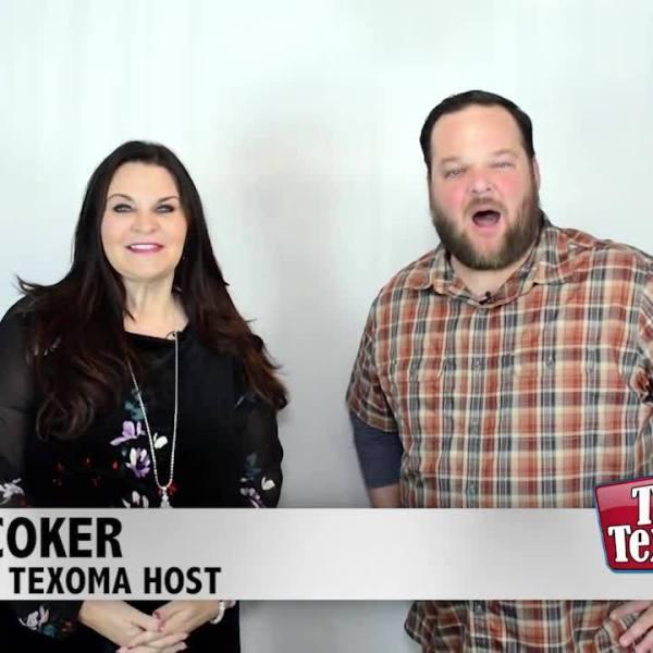 Spa Bella - Talking Texoma - 12-14-18