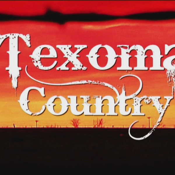 Texoma Country Morning 1/1/19 1