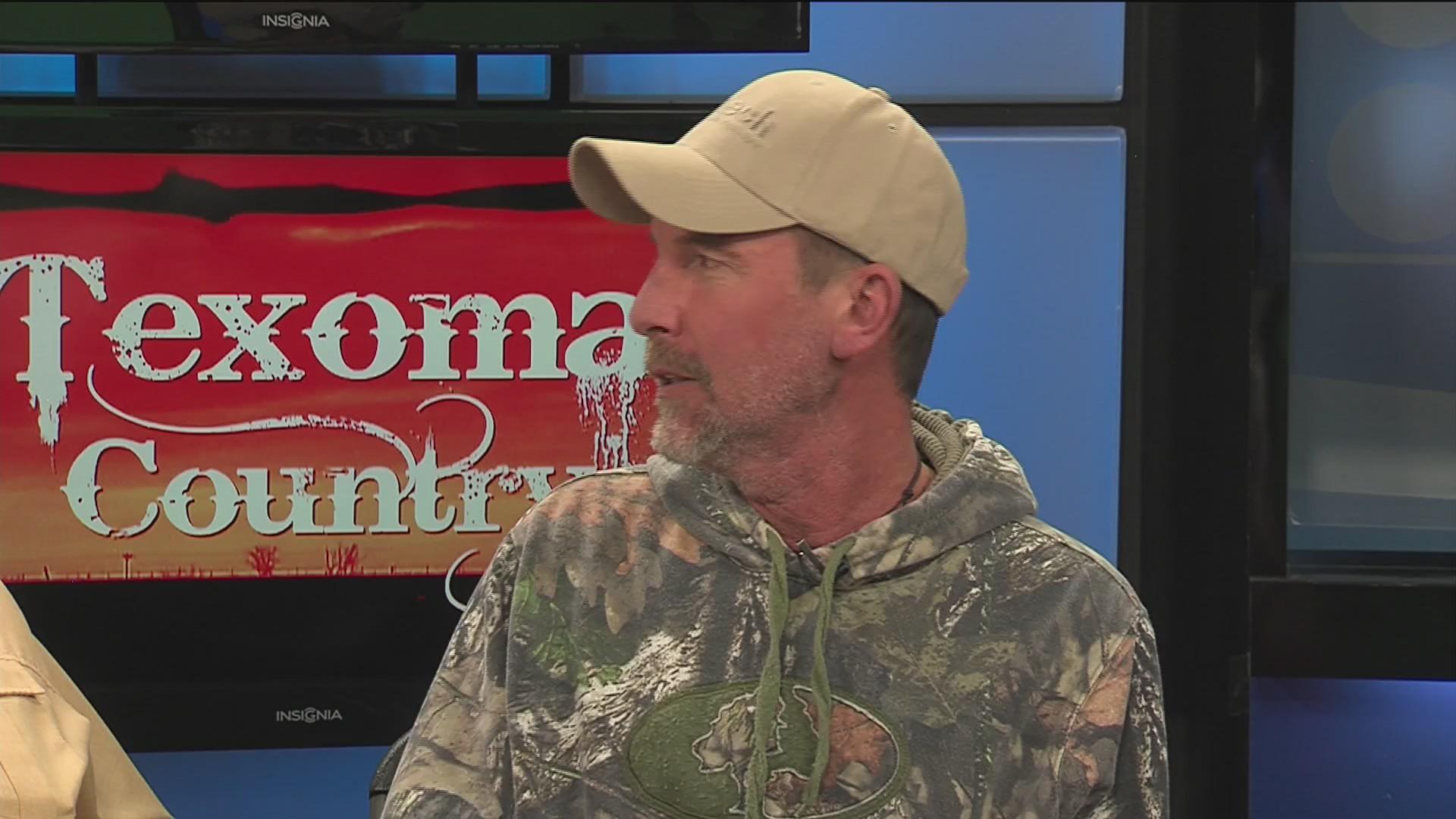 Texoma Country Morning 1/23/19 3