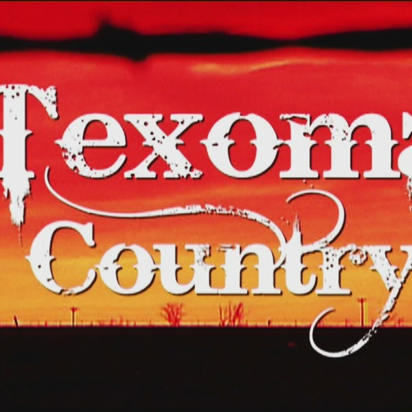 Texoma Country Morning 1/2/18 3