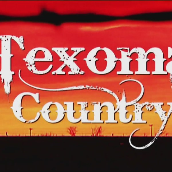Texoma Country Morning 1/2/18 4