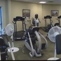 Cardiac Rehab: Healthy You