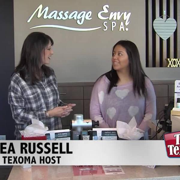 Massage Envy - Talking Texoma - 020119